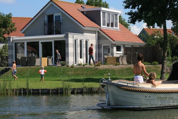 vakantiehuis Rietzanger