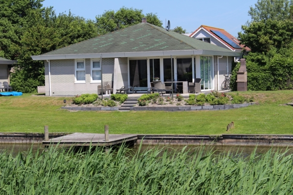 vakantiehuis Veldduiker